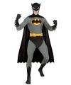 Batman carmavalskleding voor volwassenen
