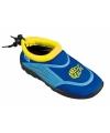 Blauwe surf schoenen voor jongens