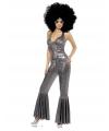 Carnaval Disco catsuit dames
