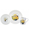 Disney Minions tom eet set 3 delig