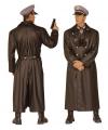 Tweede Wereldoorlog Duitse soldaat jas