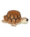 Stenen schildpad eierdop 10 cm