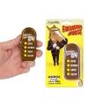 Paarden geluiden button met geluid