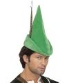 Verkleed Robin Hoed hoedje