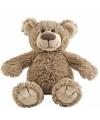 Pluche knuffel beren Bella 22 cm