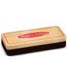 Krijbord wisser van massief hout