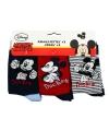 Voordeelpak 3 paar kindersokken Mickey Mouse