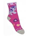 Kindersokken My Little Pony roze 1 paar