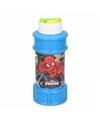 Kinder bellenblaas van Spiderman 1x