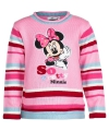 Roze Minnie Mouse sweater
