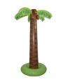 Opblaasbare palmbomen