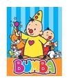 Muurdecoratie Bumba poster