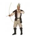 Robin Hood carnavalskleding heren