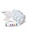 Maskers schilder set voor kinderen