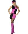 Seventies kostuums voor dames
