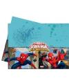 Spiderman thema tafelkleed 120 x 180 cm