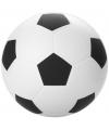 Stressballen voetbal 6 cm