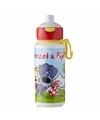 Woezel en Pip pop-up reisbeker 275 ml